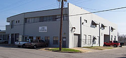Image of Apex Distributing in Oklahoma City, OK: Insulation Materials, Insulation Supplies, Abatement Supplies, Safety Supplies, Foundry Products
