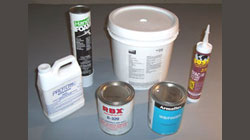 Insulation Coating and Adhesives